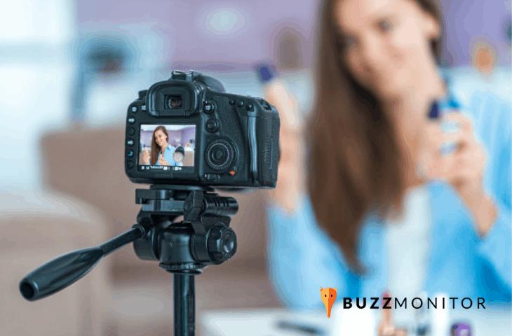 Buzzmonitor lança novo módulo de Influenciadores com Inteligência Artificial