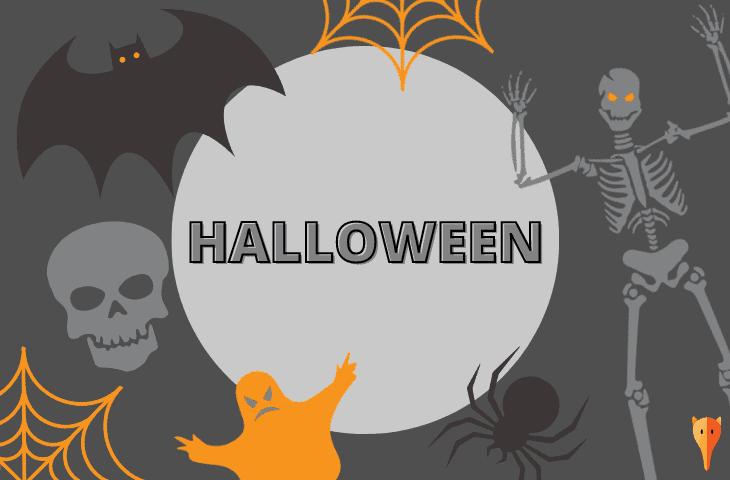 Serviços de streaming e lojas de roupas e cosméticos são as categorias que mais engajam no Halloween