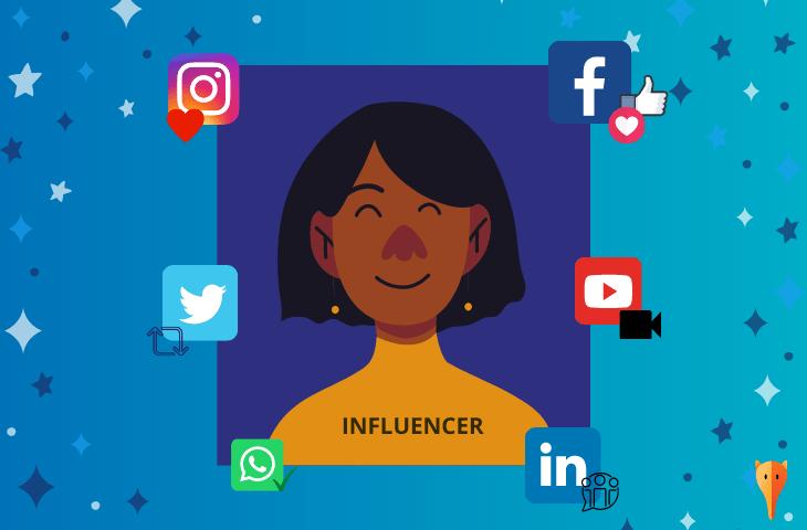 Como identificar o influenciador certo para sua marca?