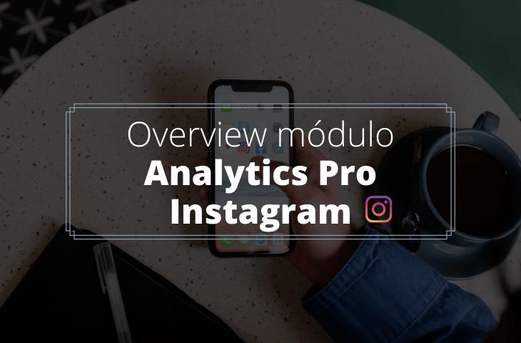 21 métricas para analisar e comparar a performance da sua marca no Instagram