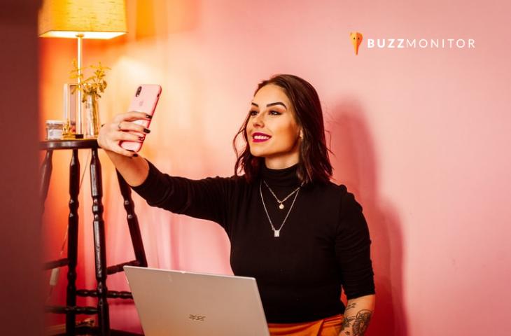 Como monitorar influenciadores no Buzzmonitor?