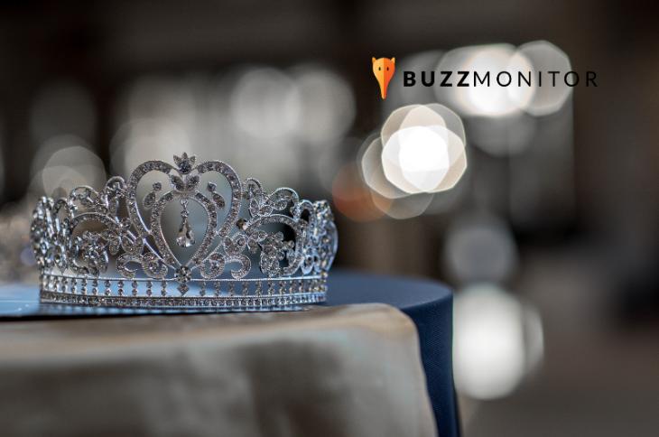 A repercussão nas redes sociais sobre a premiação de The Crown no Globo de Ouro