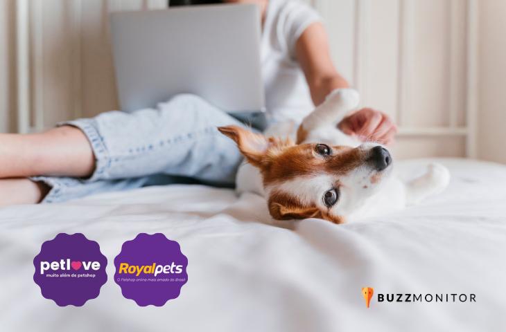Petlove x Royal Pets: A importância do cuidado com os pets