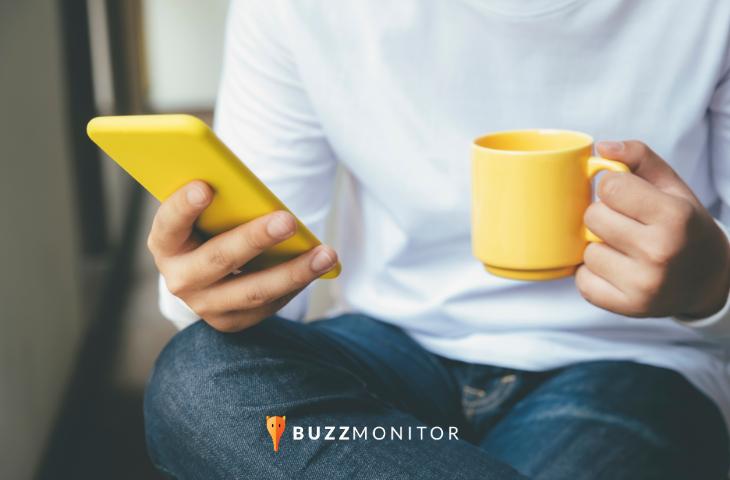 Fintechs de benefícios corporativos: como a Caju e a Flash estão atuando nas redes sociais?