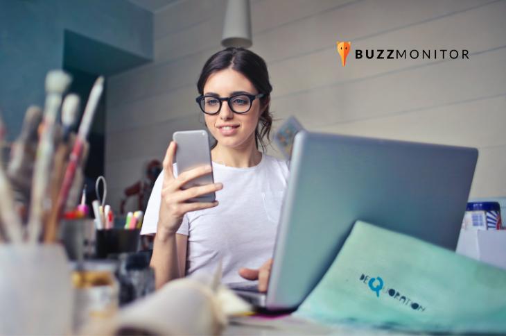 Como vincular aplicativos do Google Play Store ao Buzzmonitor