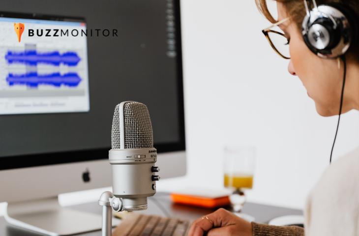 Nova ferramenta do Facebook para Podcasts e mais novidades