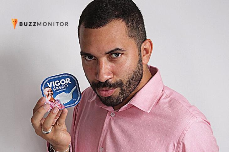 Case Gil da Vigor: monitoramento com o Buzzmonitor