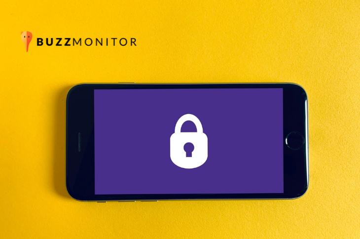 Como ativar a autenticação de dois fatores no Buzzmonitor?