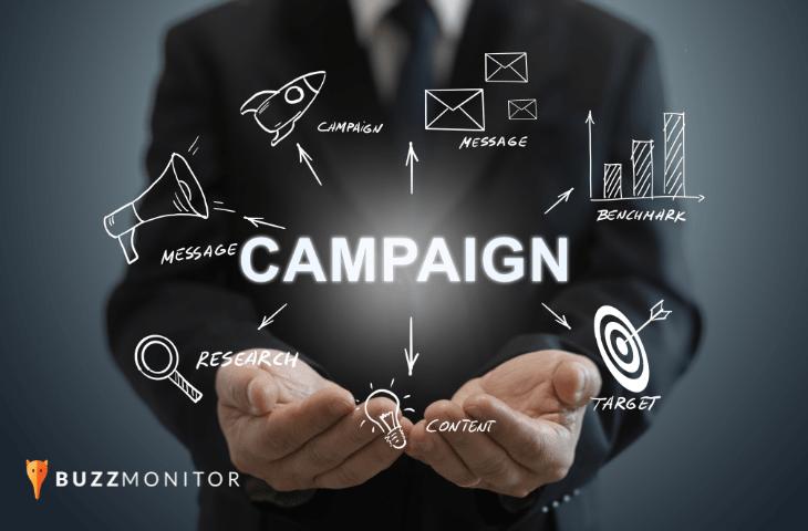 5 métricas para saber se a sua campanha foi bem recebida nas redes sociais