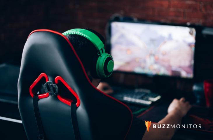 5 insights de Social Listening que mostram que a cadeira gamer é o meme do momento