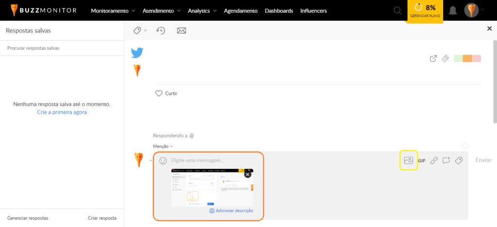 Sabe como criar conteúdo acessível no Twitter de forma descomplicada?