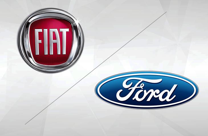 Batalha de Páginas Buzzmonitor | Quem ganha nas métricas do Facebook: Fiat ou Ford?