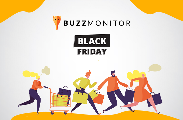 Varejistas apostam em influenciadores e personas da marca para engajar nas redes sociais durante o Black Friday