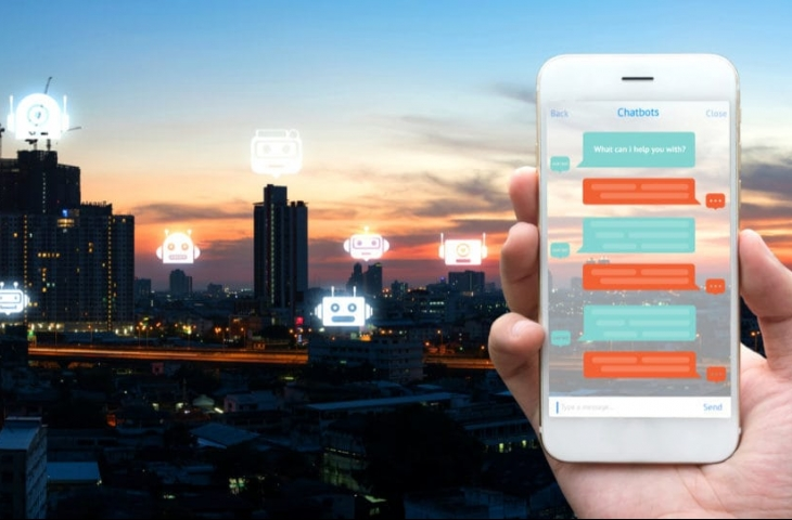 5 maneiras de utilizar um chatbot em sua estratégia de Marketing Digital