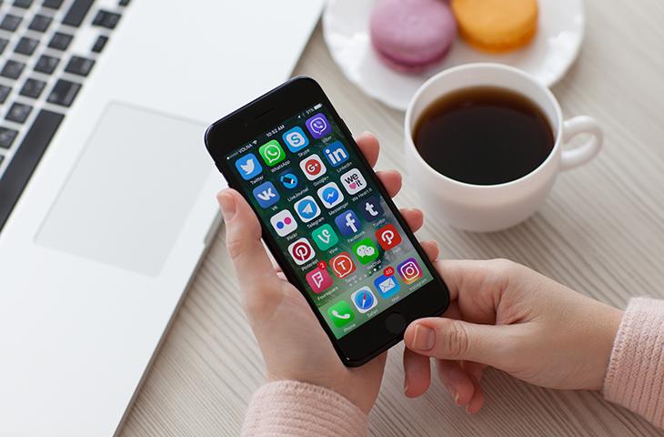 Qual o tamanho correto de imagens nas redes sociais?