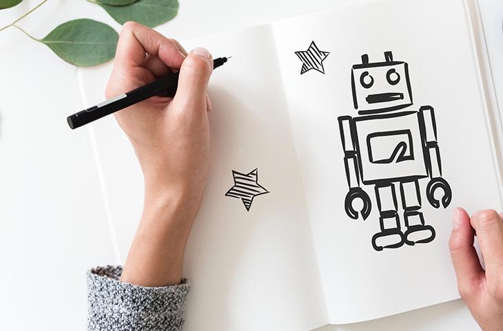 Social Media na Prática: o que são bots?