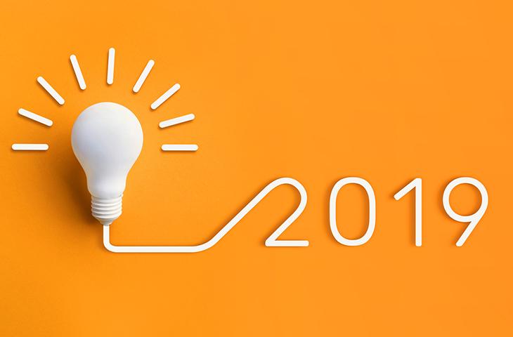Faça de 2019 o melhor ano de sua empresa e conte com o Buzzmonitor para isso!