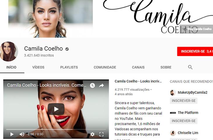 Quem são as maiores blogueirinhas brasileiras no YouTube?