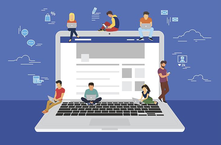 Facebook remove a possibilidade de ver estimativas de alcance de todos os públicos-alvo personalizados