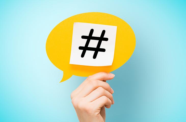 Dica Buzzmonitor: Hashtags no Instagram: a melhor estratégia para ser visto por mais pessoas