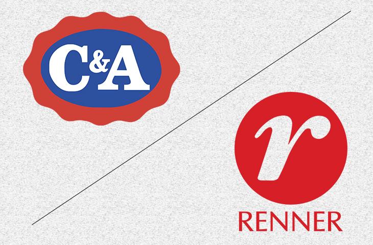 Quem fez a melhor campanha de Dia dos Namorados no Facebook: Renner ou C&A?