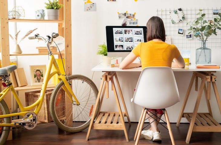 9 funcionalidades para otimizar o Home Office!