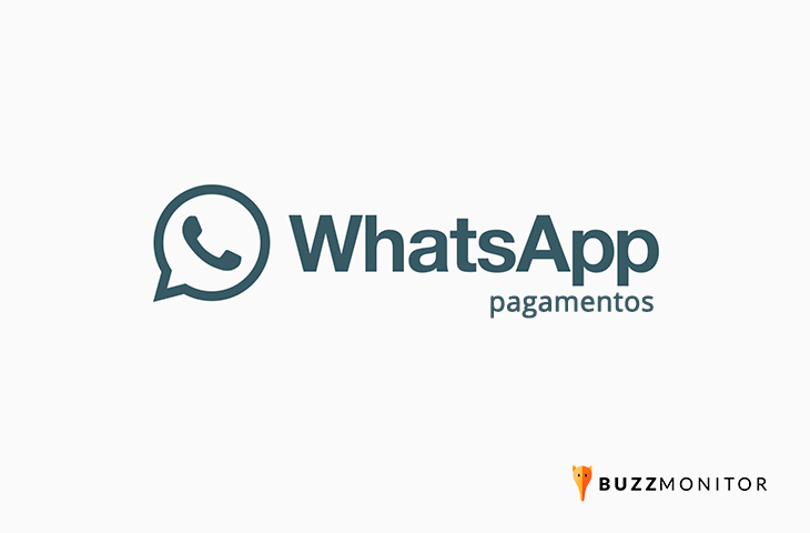 Whatsapp pagamentos chegou ao Brasil.