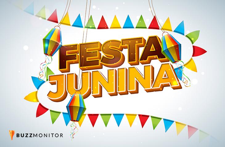 Festa Junina na quarentena: marcas, influenciadores e o buzz de uma das maiores festas populares brasileiras