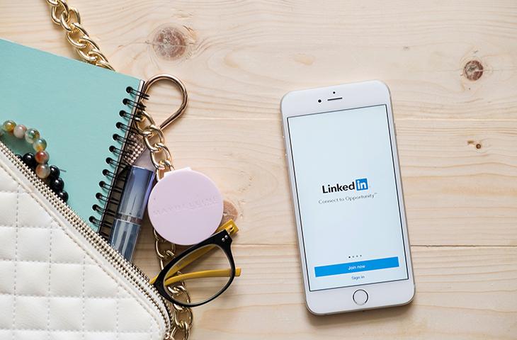LinkedIn anuncia mudanças nos Termos de Serviço!