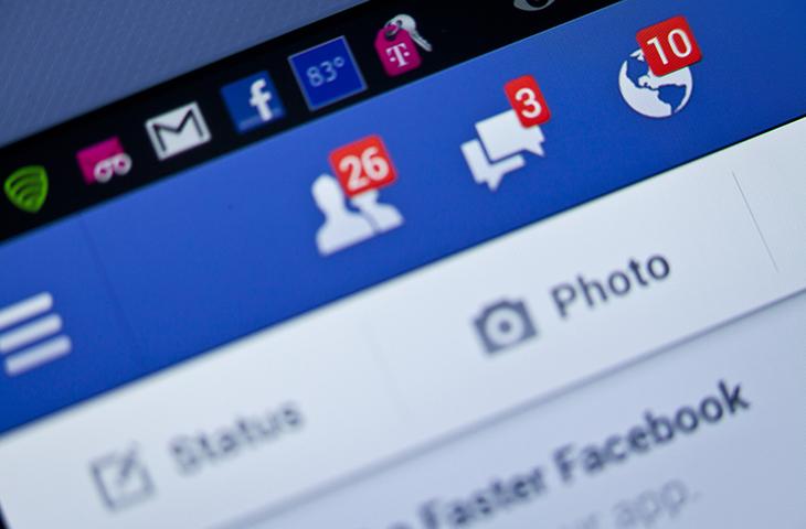Estamos passando menos tempo no Facebook. O que isso significa?