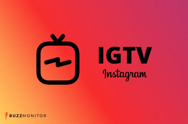 Instagram: Etapa de monetização do IGTV