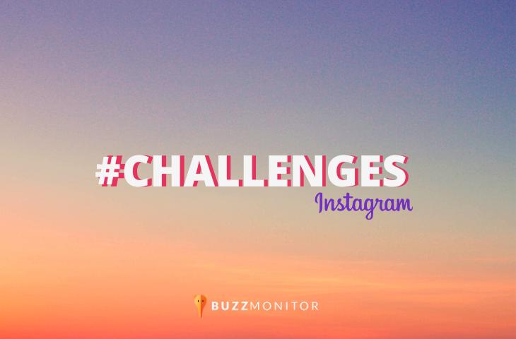 Instagram: Conheça os challenges que estão bombando na rede!