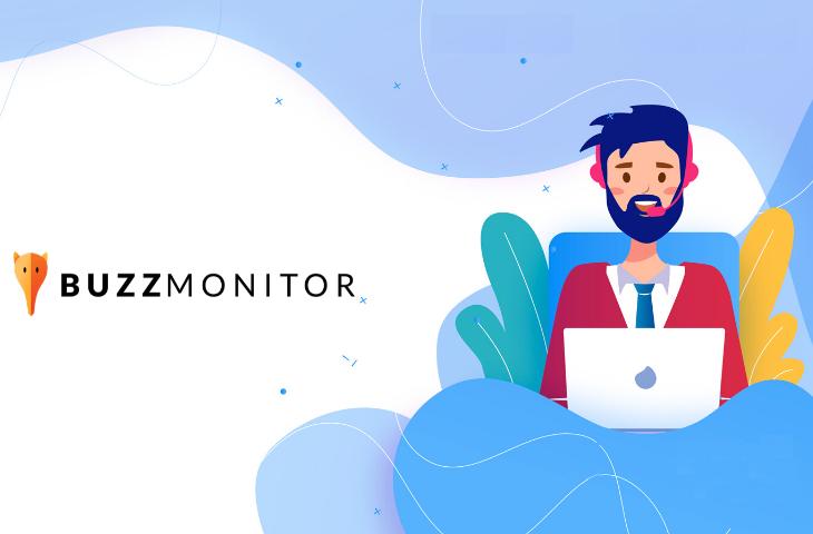 Novidades de novembro no Buzzmonitor!