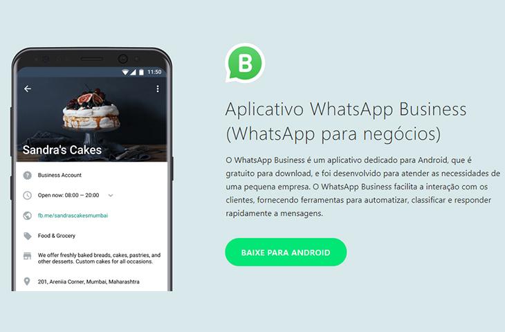 Testamos o WhatsApp Business!  Conheça as funcionalidades que irão otimizar seu atendimento ao cliente
