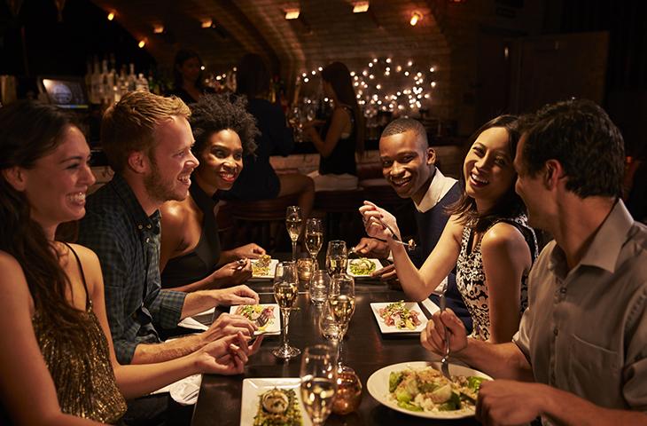 Você já pensou como um restaurante pode usar o monitoramento a seu favor?