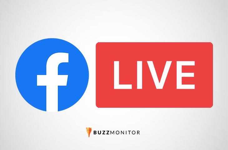 Crie um dashboard com dados da sua Live no Facebook