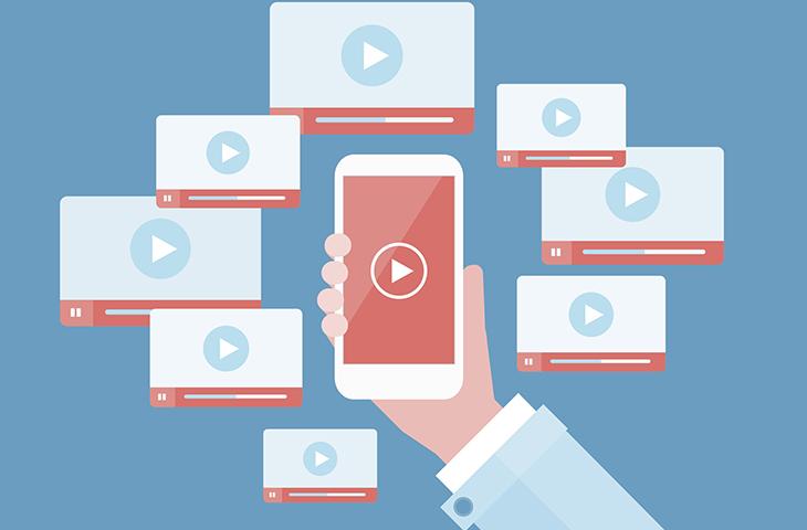 50% de quem usa YouTube no smartphone assiste a vídeos em casa